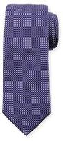 HUGO BOSS Dot Silk Tie, Lavender