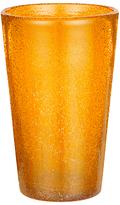 John Lewis Handmade Highball, Light Orange