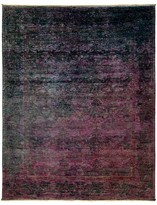 Solo Rugs Adina Collection Oriental Rug, 9' x 11'2""