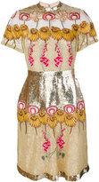 Temperley London Farewell mini dress