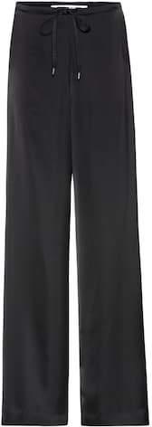 McQ (マックキュー) - McQ Alexander McQueen Satin wide-leg trousers