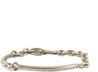M. Cohen The Terra Silver Bracelet