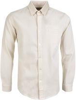 Edwin Better Long Sleeve Shirt Beige