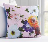 Pottery Barn Kids Decorator Floral Decorative Pillow