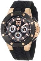 Ecko Unlimited Men's E18580G1 The Emx Chronograph Watch
