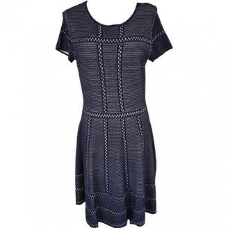 Gerard Darel Blue Dress for Women