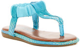 Kenneth Cole Reaction River Float 2 Sandal (Toddler & Little Kid)