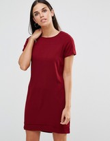 AX Paris Shift Dress With Slight Dip Back
