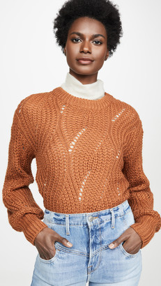 ASTR the Label Dora Sweater
