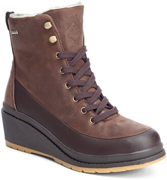 The Original Muck Boot Company Liberty Wedge Supreme Boot