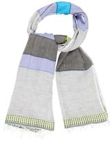 Lemlem Multicolor Striped Scarf w/ Tags