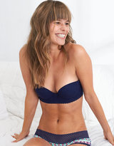 aerie Summer Strapless Pushup Bra