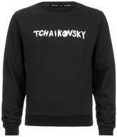 Opening Ceremony Tchaikovsky Crewneck Sweatshirt Black