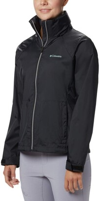 Columbia Womens Switchback III Waterproof Rain Jacket