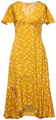 Naf Naf 3/4 length dresses