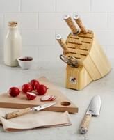 Zwilling J.A. Henckels Miyabi Birchwood 7-Pc. Knife Set