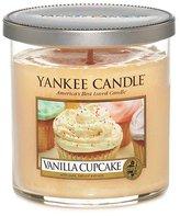 Yankee Candle Company Vanilla Cupcake Small Tumbler 7oz Candle