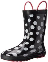 Kamik Confetti Rain Boot (Toddler/Little Kid)
