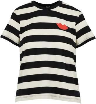 Clare Vivier Camp t-shirt