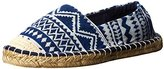 Qupid Women's Sunshine-01 Ballet Flat