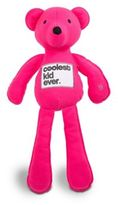 Amy Coe by North American Bear Co. 20-Inch Coco Jersey Bear in Pink