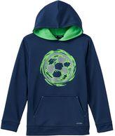 Tek Gear Boys 8-20 Soccer DRY TEK Hoodie