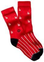 Stance 1955 LA Socks