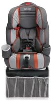Graco Nautilus Plus 3-in-1 Booster Car Seat in Rust