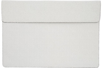 Common Projects White Cracked Document Dossier