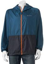 Columbia Big & Tall Rockwell Falls Windbreaker Jacket