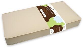 Naturepedic Organic Cotton 252 Coil 2-Stage Crib Mattress