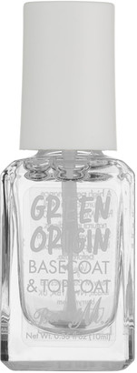 Barry M Green Origin Base Top Coat 10Ml