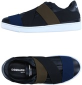 DSQUARED2 Low-tops & sneakers - Item 11267837