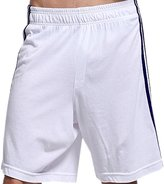 Godsen Men's Cotton Loose Shorts Beachwear Sports Trunks (XL, )