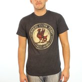 Guinness Guiness Classic Extra Strout Stamp Men's T-shirt