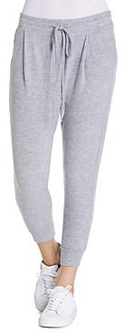 Michael Stars Jenna Cropped Jogger Pants
