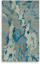 Bed Bath & Beyond Rizzy Home Highland Rug in Grey/Blue