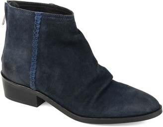 Journee Collection Journee Signature Bree Women's Ankle Boots