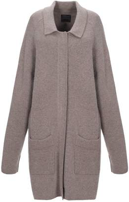 Hotel Particulier Overcoats - Item 41922733DW