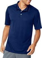Hanes Sport Men's Cooldri Performance Polo Shirt