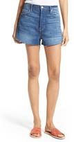 Frame Women's Le Original Tulip High Waist Shorts
