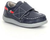 See Kai Run Boys Milton Boat Shoes