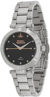 Vivienne Westwood Montague II quartz watch