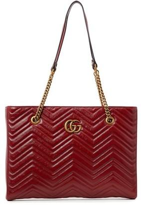 Gucci GG Marmont tote