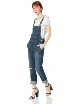 Silver Jeans Co. Women's Relaxed fit Overall
