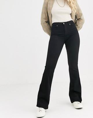 Dr. Denim Soniq flare jean