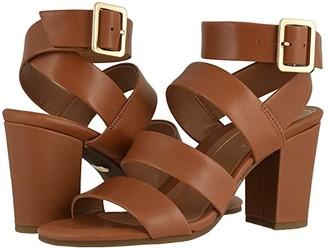 Vionic Blaire (Black Tumbled) Women's Shoes