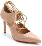 Doris Fashion TS889-72 Women's Evening Pumps High Heel Platform wedding Bridal Shoes 7.5 B(M) US