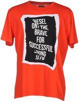 Diesel T-shirts