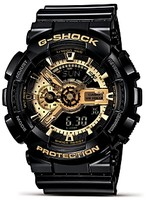 Thumbnail for your product : G-Shock 200M Water Resistant Magnetic Resistant Watch